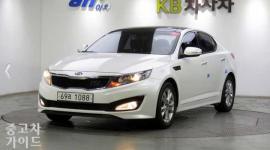 K5,중고차 매매 2011년...