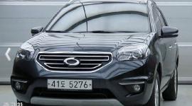 뉴QM5 2.0 2WD 매매 : ...