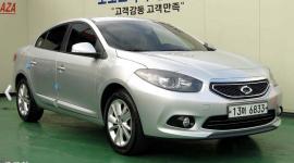 뉴SM3 중고 매매 2012...